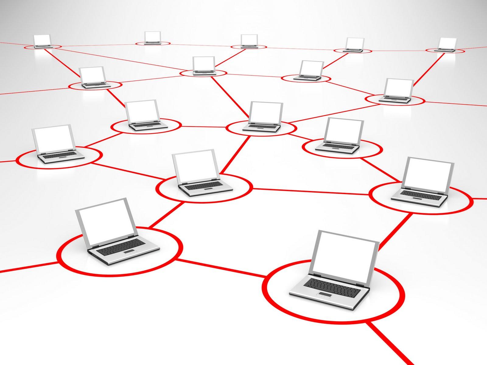 Red de Internet