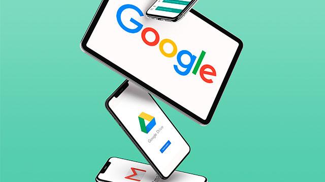 """<span lang=""""ES"""" class=""""multilang"""">Aplicaciones Google en tu Smartphone</span><span lang=""""EU"""" class=""""multilang"""">Google Aplikazioak zure Smartphonean</span>"""