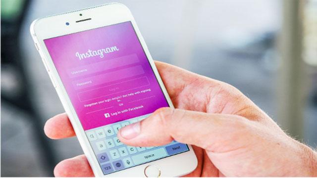 Instagram. Publica tus mejores fotos y vídeos