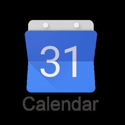 Logo Google Calendar
