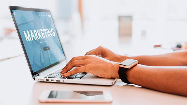 Lehenengo pausoak marketing digitalean