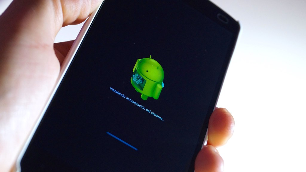 Android Sistema Eragilea