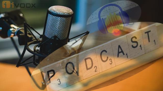 Podcast. Sortu zure irrati-kanala