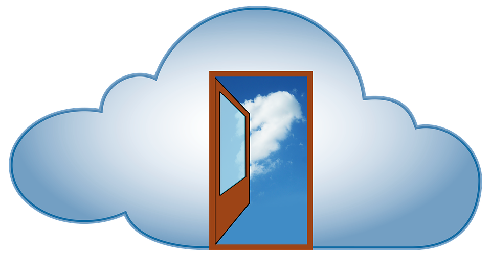 Cómo almacenar la información de tu empresa en la nube