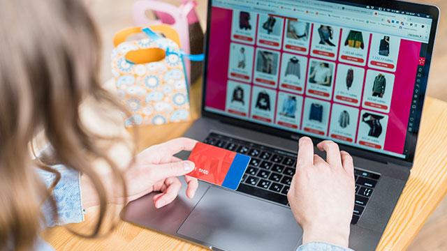 Compras y ventas seguras por Internet