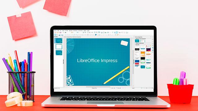 "<span lang=""EU"" class=""multilang"">LibreOffice Impress. Zure aurkezpenak sortu</span><span lang=""ES"" class=""multilang"">LibreOffice Impress. Crea tus presentaciones</span>"